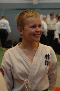 Vuoden taidoka Turussa 2007, Joanna Tynjälä.