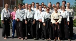 Maajoukkue 2005, Kuva Hannes Haapanen