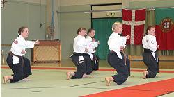 Kuva Olavi Kurttio EM 2003